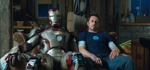 Iron Man 3 Movie Review: Iron Man 3 (2013)