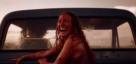 The Texas Chain Saw Massacre 01 Movie Review: The Texas Chain Saw Massacre (1974)