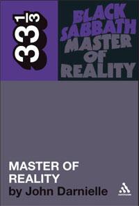 John Darnielle Master of Reality