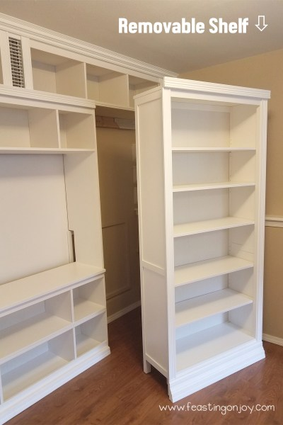 Ikea Hemnes Shelf How We Saved $4,000 Fabricating Our Own Solid Wood