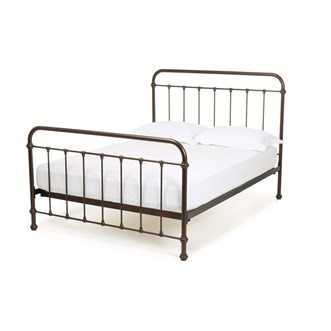 Metal beds for sale wrought iron bed feather amp black