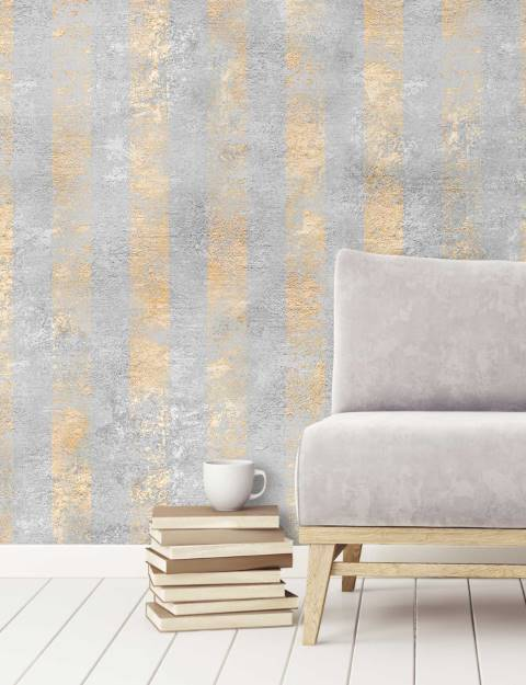 Chic Contemporary Modern Wallpaper Shabby Chic Wallpapers Create A Modern Rustic Interior Feathr