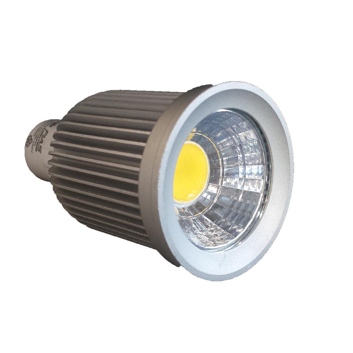 9 Watt Led 9 Watt Cob Gu10 Led Bulb Feature Lights