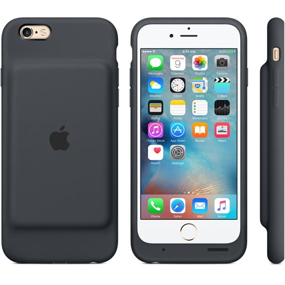 iPhone 6s バッテリー付ケース