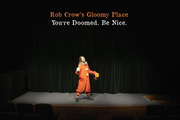 Gloomy Place