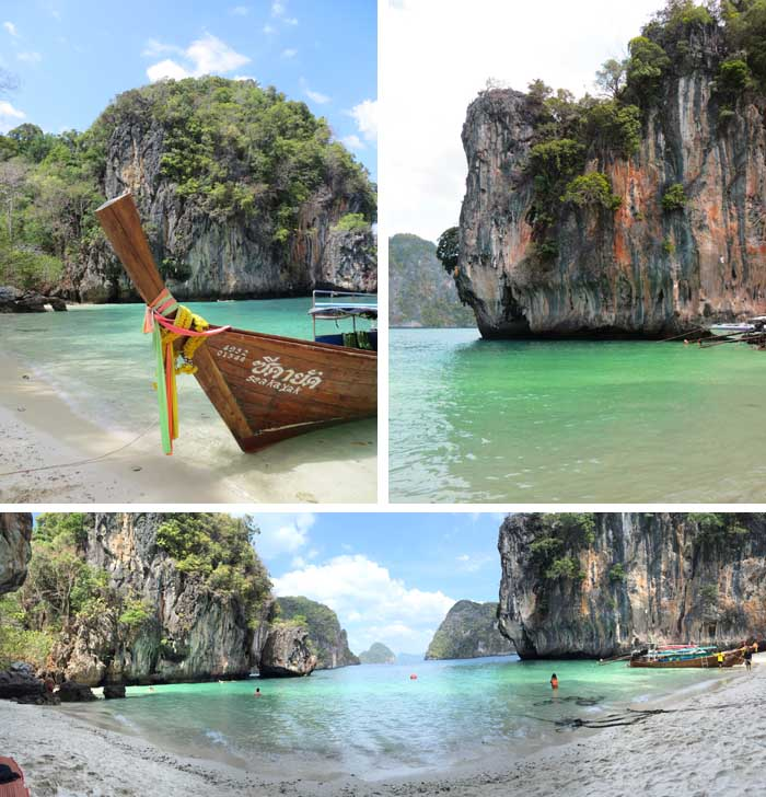 Asia Adventures, Part 2 -- Singapore and Phuket | Fed & Fab