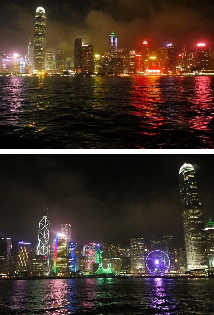 Asia Adventures - The Final Chapter: Hong Kong and Shanghai | Fed & Fab