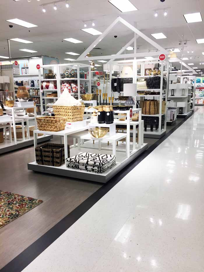 The Cutest Home Goods at Target Right Now | Fed & Fab