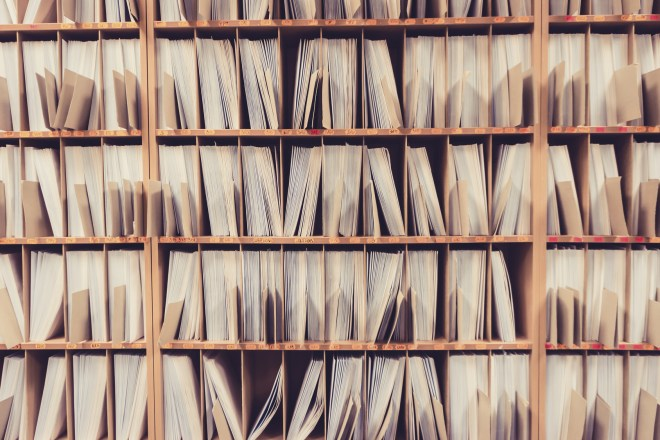 what is records management