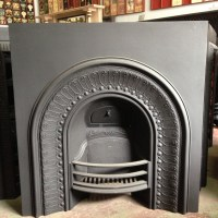Cast iron fireplace inserts | Federation Trading