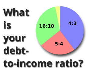 What is Debt-to-Income Ratio? How do I calculate my DTI?