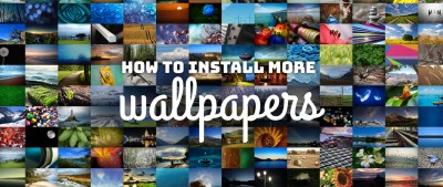 How to install more wallpaper packs on Fedora Workstation - Fedora Magazine