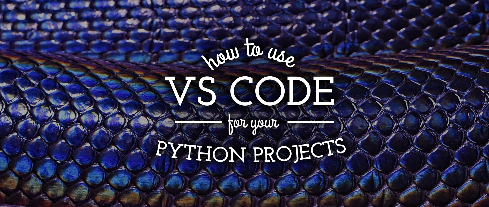 Vs Code Select Line Shortcut How To Use Vs Code For Your Python Projects Fedora Magazine