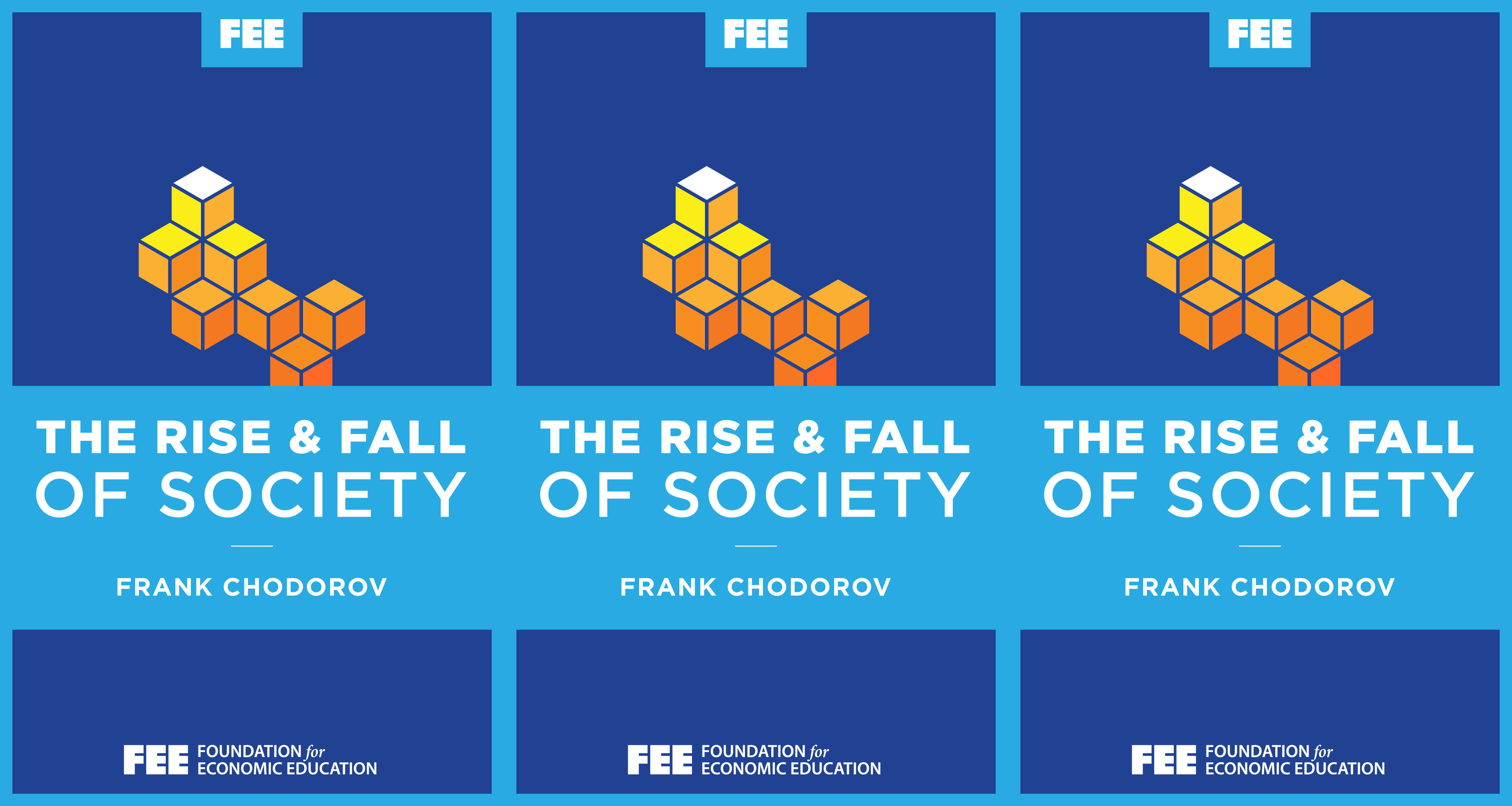 France Habitation Service Client The Rise And Fall Of Society Foundation For Economic Education