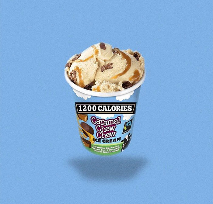 These-Famous-Foods-Redesigned-Their-Logos-To-Show-Calorie-Count (1)