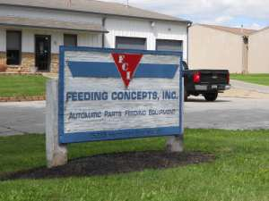 Feeding Concepts Inc.