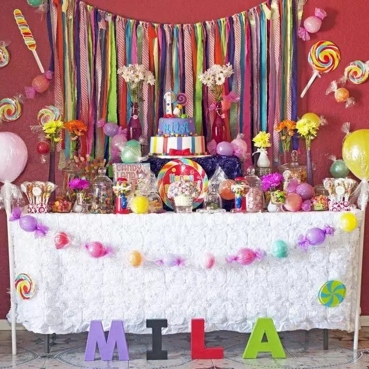kids party design - Goalgoodwinmetals - birthday party design