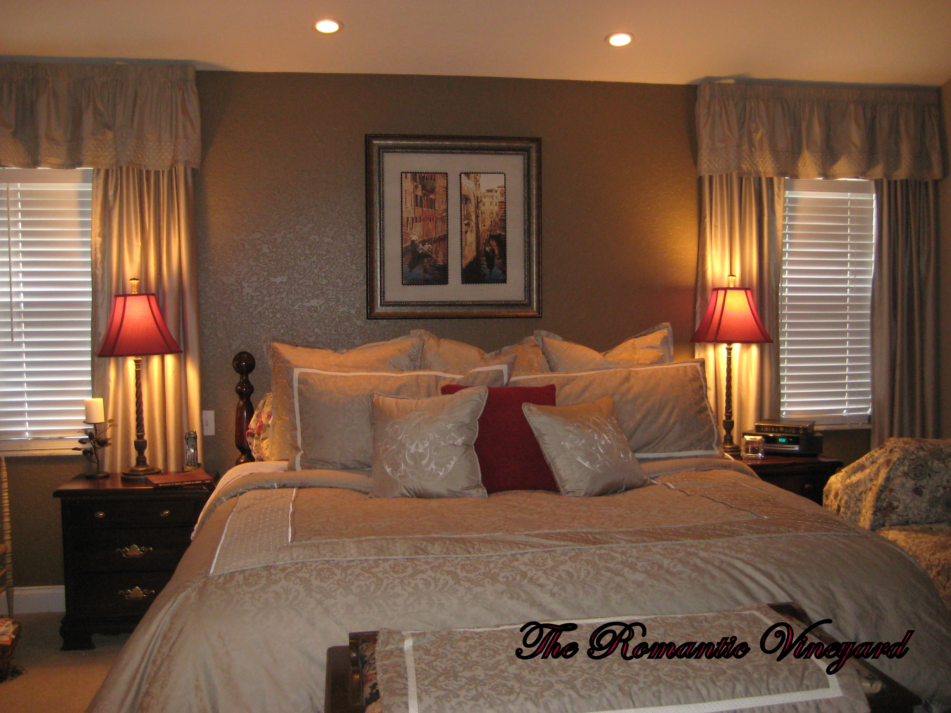 Bedroom Design Ideas Images 30 Romantic Master Bedroom Designs