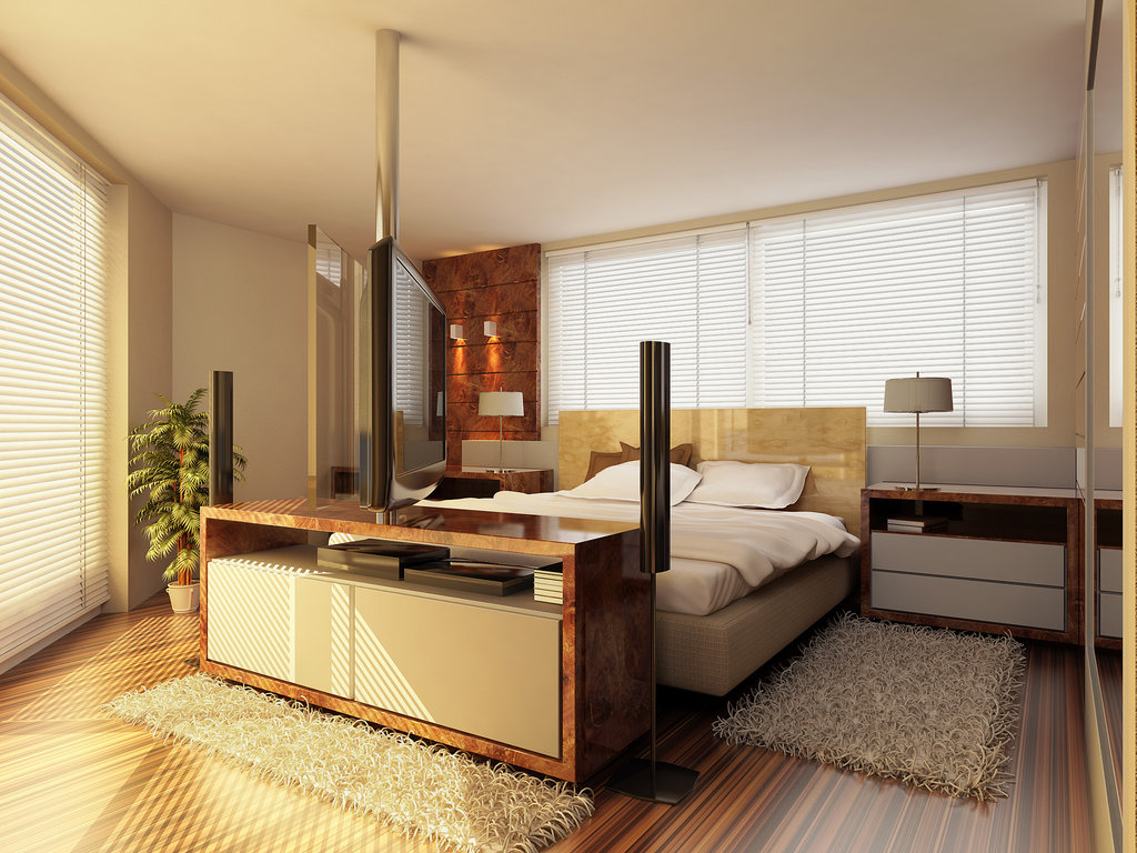 Interior Decorating Ideas For Small Bedroom