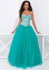 25 Best Prom Dresses 2015