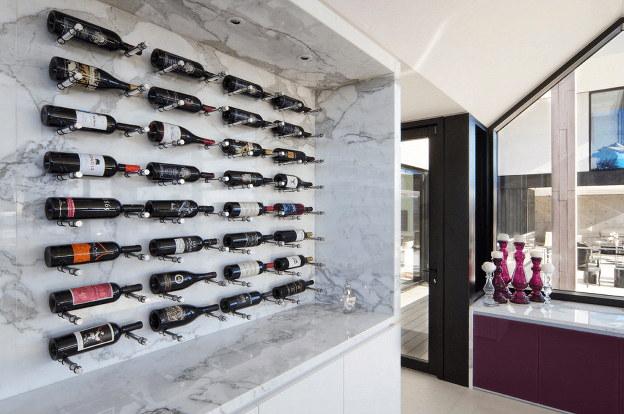 Small Dining Room Ideas 35 Best Modern Wine Cellar Ideas