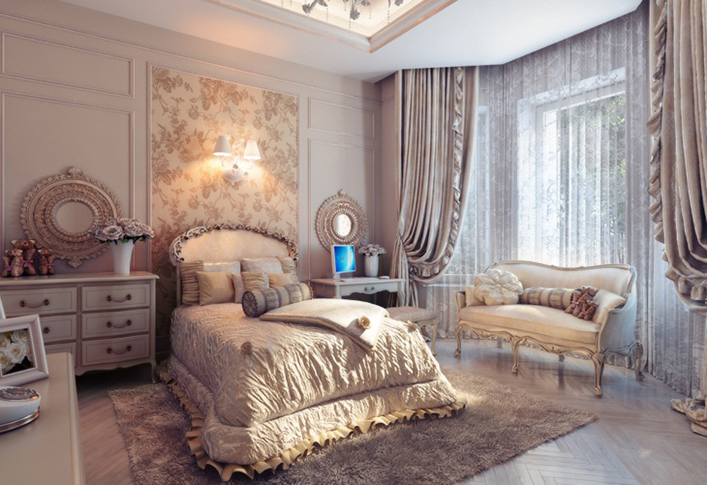 Traditional Bedroom 35 Inspiring Traditional Bedroom Ideas