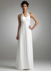 25 Beautiful Casual Wedding Dresses