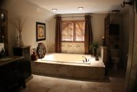 Tropical Bathroom Design Ideas