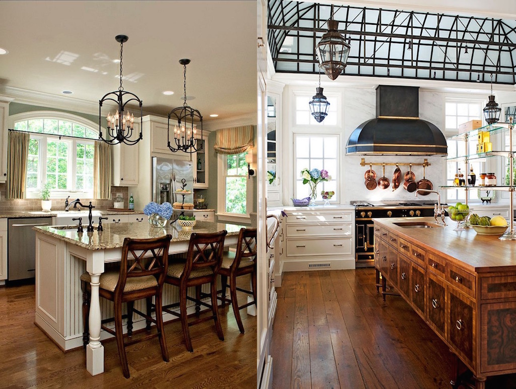 Kitchen Design Ideas Traditional 20 Inspiring Traditional Kitchen Designs Feed Inspiration