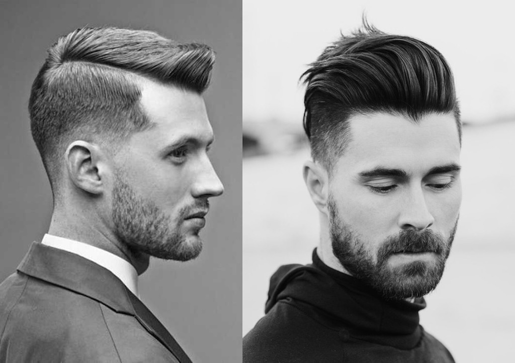 Short Hairstyles For Women Over 40 21 Medium Length Hairstyles For Men Feed Inspiration