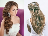 Very Long Layered Hairstyles