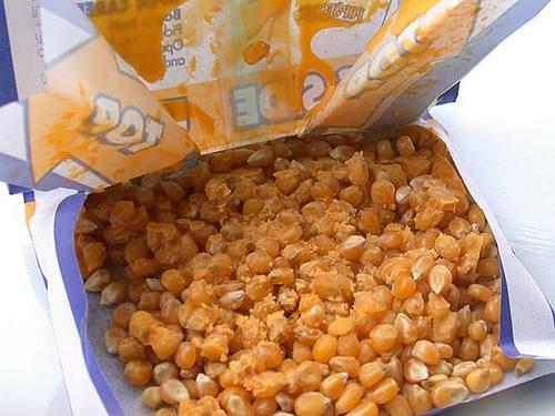 Feedme Proper Popcorn