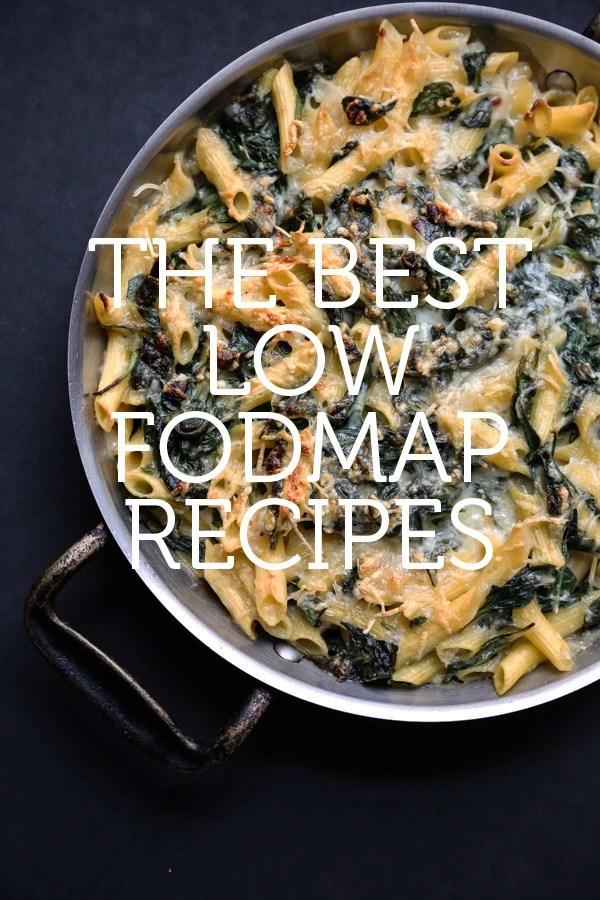 The Best Low FODMAP Recipes Feed Me Phoebe