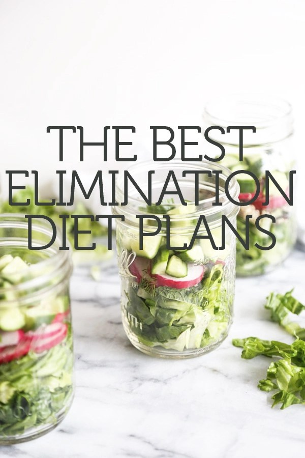 How to Do an Elimination Diet for Food Sensitivities Clean Meal Plans
