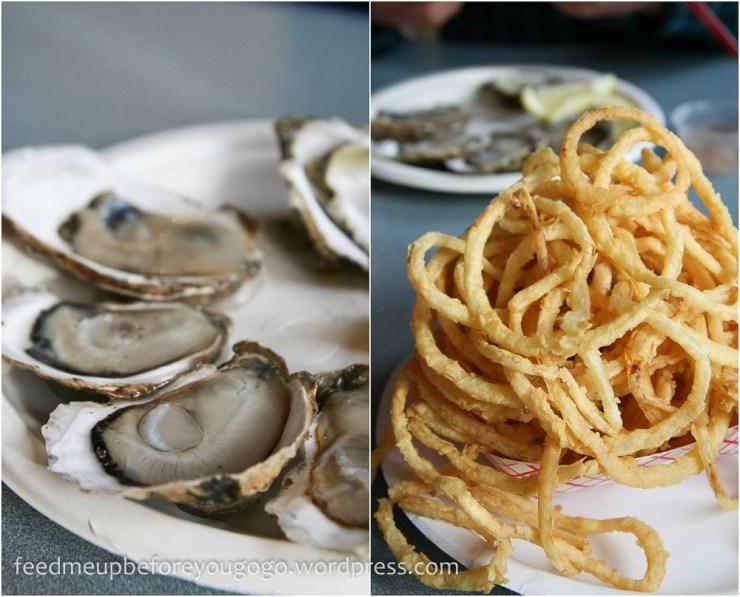 Cape Cod kulinarisch Food Tipps-22