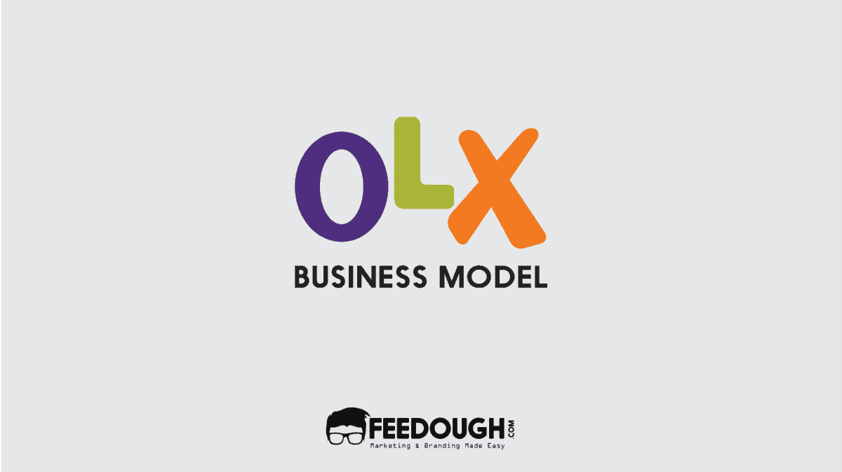 ?????? ?????? Olx Olx Business Model How Does Olx Make Money Feedough