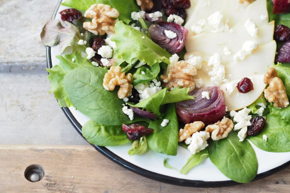 feed your fitness_birnen-feta-salat-mit-cranberries-ii