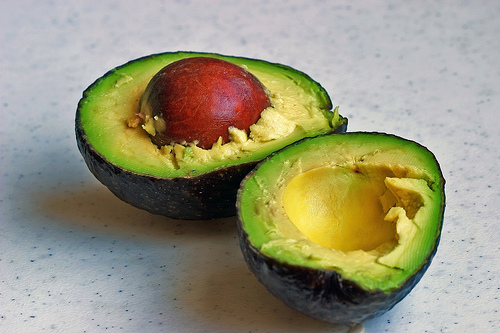How Eating Avocados May Help Slow Down Your Brain's Aging