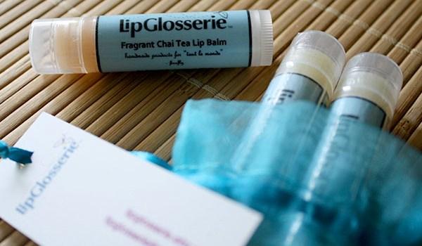vegan lip gloss