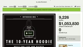 Kickstart10YearHoodie