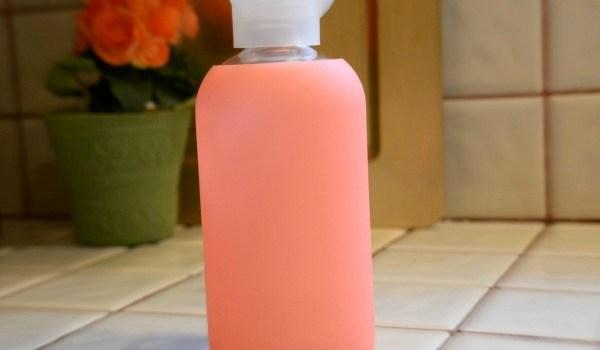 BKR bottles
