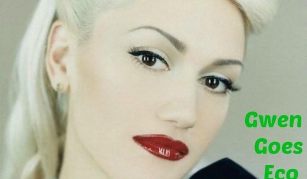 Gwen Stefani byJason H. Smith