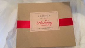 Scotch Holiday Detox Pack