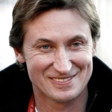 Wayne Gretzky success