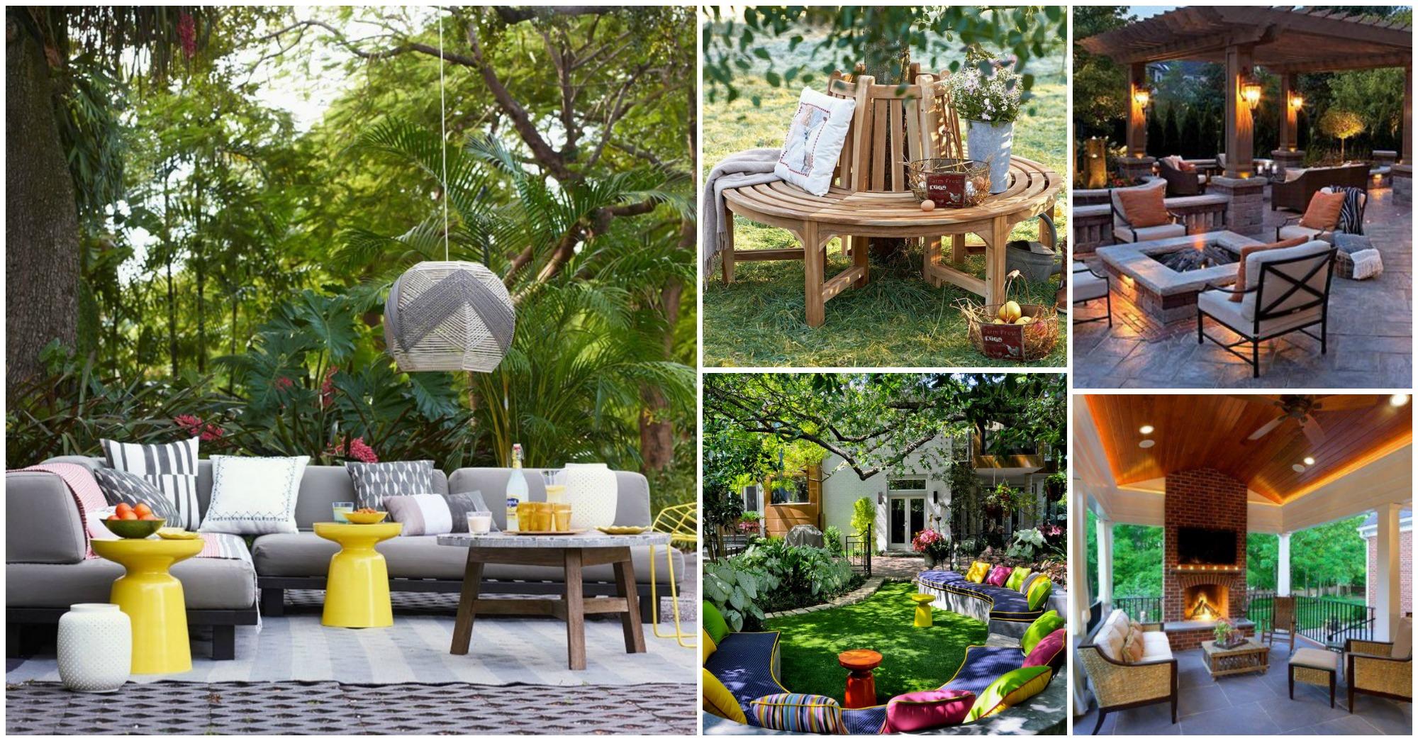 Stunning Inviting Backyard Decor Ideas Backyard Party Decor Ideas Backyard Decor Ideas Images outdoor Backyard Decor Ideas