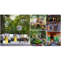 Small Crop Of Backyard Decor Ideas