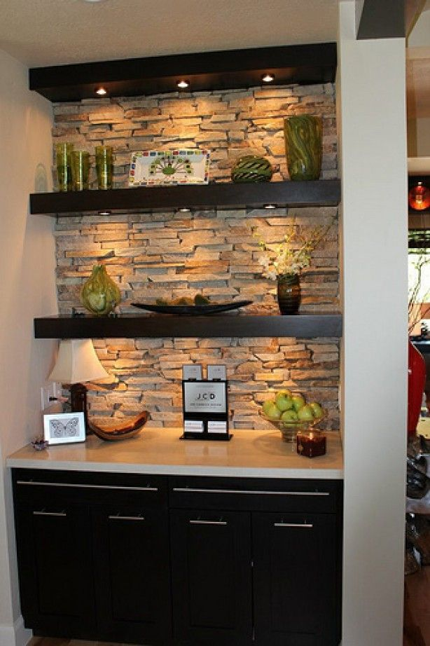 Dekoration Modern Impeccable Shelves Lighting Designs That You Have To See