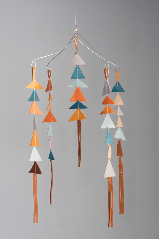 Jouet Exterieur Pas Cher Diy Hanging Mobiles That Will Beautify Your Home