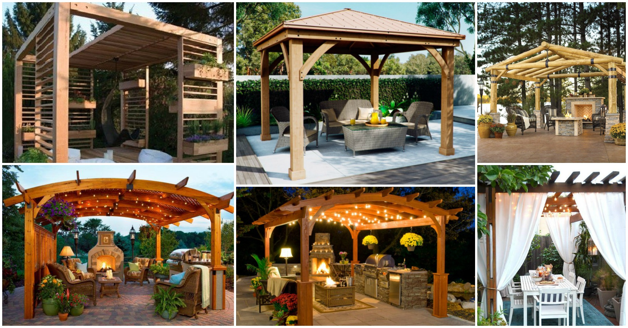 Pergola Designs Fantastic Pergola Designs That Will Amaze You