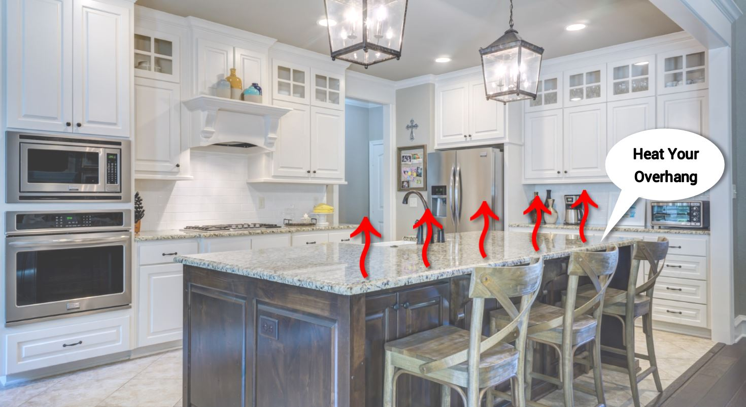 Granite Countertops Heat Damage The Pros Cons Of Granite Countertops Feelswarm Technology